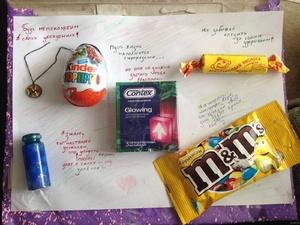 Для девочек из конфет своими руками пошаговое фото 899