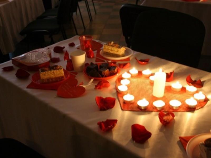 Как сделать романтические сюрпризы 7