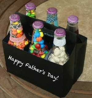 Забавные подарки для папы на день рождения