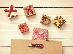 Рубин калуга новогодние подарки 2017