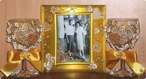 Золотая свадьба подарки своими руками фото 642
