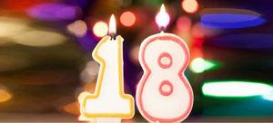 18 подарков на 18 лет 46